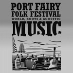 Port Fairy Music Festival